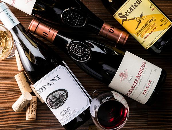 Wine & Sangria ワイン・サングリア